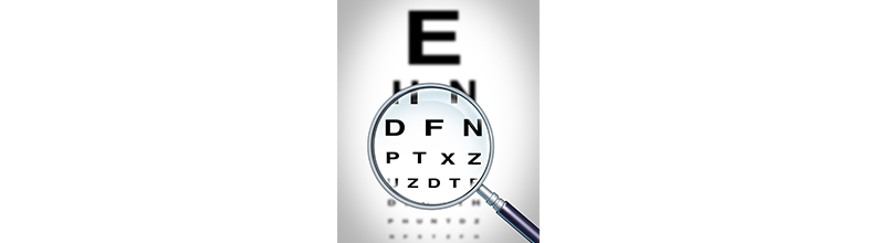 Eye Exams | Coleman Eyecare PLLC | Dallas, TX | (972) 308-0022